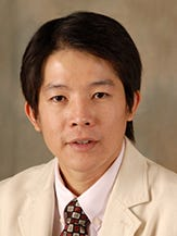 Dr. Weichiang Pang is an associate professor at Clemson University's Glenn Department of Civil Engineering.