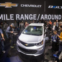 Toyota dominates Consumer Reports 2018 Top Picks; Chevy Bolt, Impala, Ford F-150 on list