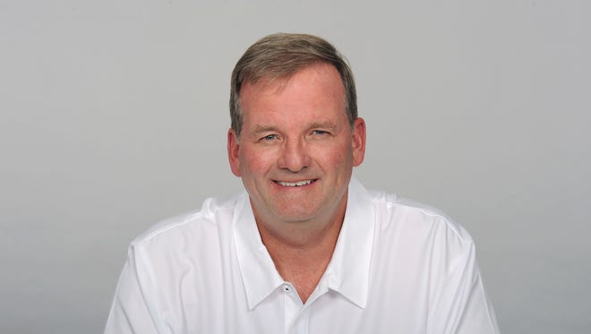 Terry Malone was promoted to Purdue's offensive coordinator role.