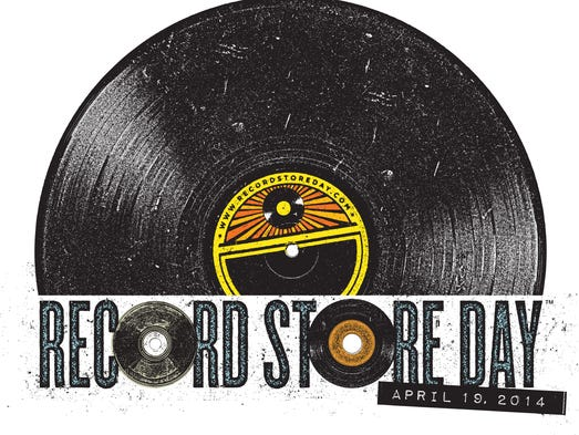 The seventh annual Record Store Day is this Saturday at more than 2,000 record stores worldwide. Here are some of the hottest new releases that vinyl lovers can scoop up this weekend.