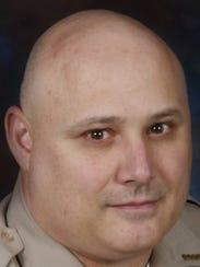 CPL Sam Driskell was found dead on Jan. 6, 2015.