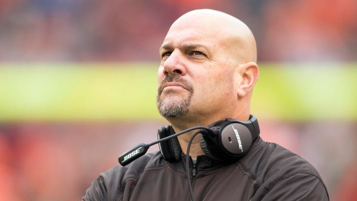 Mike Pettine brings track record of postseason success to Packers