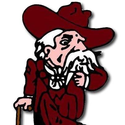 Henderson County Colonel logo