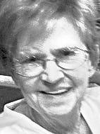 Della M. Bowden
