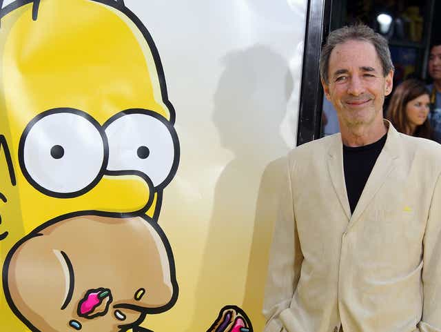 Oh No Harry Shearer Exits The Simpsons