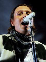 Win Butler of Arcade Fire will perform in his secret identity as DJ Windows 98 at 2:30 p.m. Friday on the Salt Life Stage at the 2015 Hangout Music Fest.