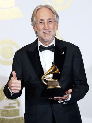 """We are always working on increase diversity in membership,"" Recording Academy president Neil Portnow says, ""whether it's ethnicity, gender, genre, or age. In order to maintain our relevance, we have to be refreshing all the time and we have to be doing that across the board."""