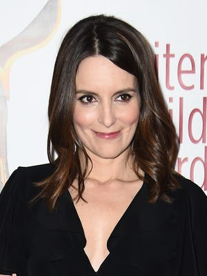 """Tina Fey praises Andrea Martin's performance in the """"My Big Fat Greek Wedding"""" films, but the Greek-American Emmy winner wonders why she never got a casting call."""