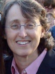 Maura Strassberg, Drake University law professor