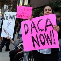 Calling on Congress to protect American 'Dreamers'