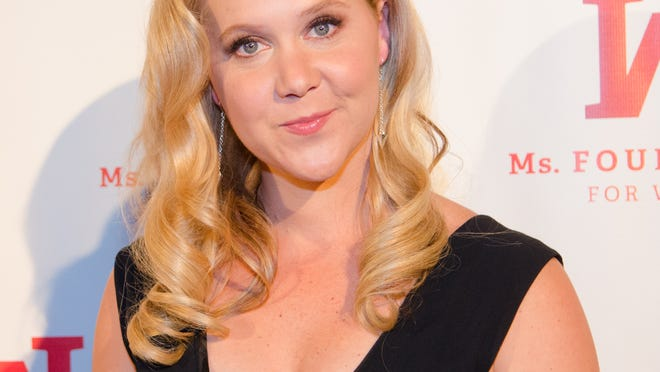 """Amy Schumer returns to """"Last Comic Standing"""" as a mentor with Wanda Sykes."""