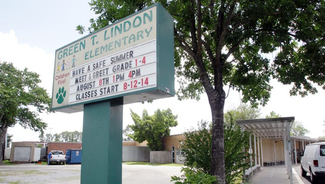 Green T. Lindon Elementary