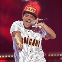 Lollapalooza lineup includes Bruno Mars, the Weeknd — and no female headliners
