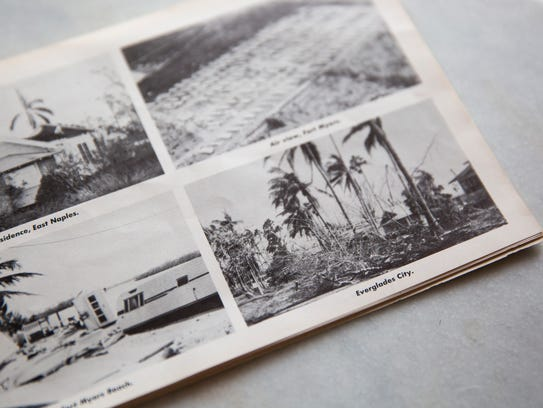 Vintage images from Heather Pilkenton's original copy