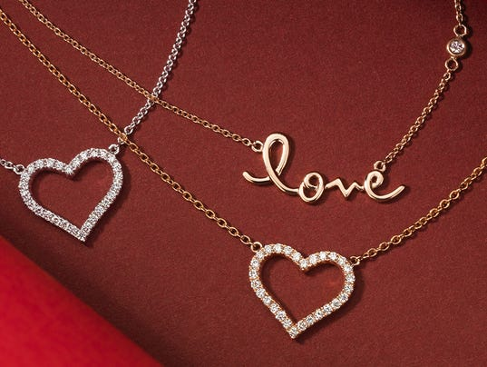 5 tips for buying jewelry for valentine's day, Ideas