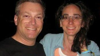Karen Schwartz and Sam Shelanski