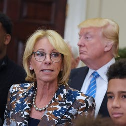 Trump to grant student loan servicing work to just one company