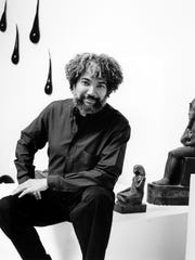 Conceptual artist Fred Wilson will show his work at