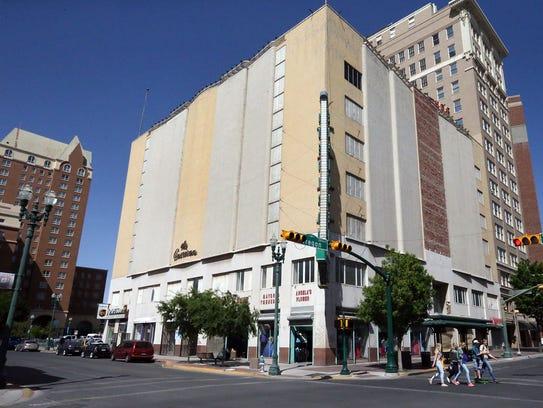 Developer Jose Gonzalez has a proposed ground lease