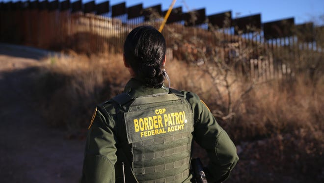 Three recent developments haven't exactly inspired confidence in Border Patrol to do its job transparently.