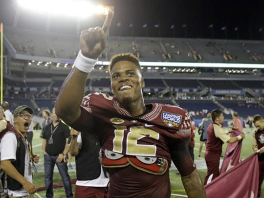 Florida State returns one of the nation's top quarterbacks
