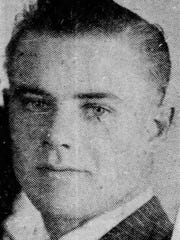 Oris B. Syverson was killed in a flour dust explosion in 1956 at Montana Flour Mills. He was a World War II veteran and father of five.