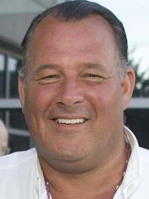 Red Bank Borough Council President Arthur Murphy in 2010.