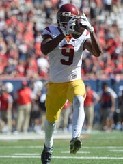 USC's JuJu Smith-Schuster could be an effective possession