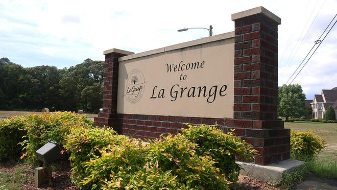 The Town of La Grange has filed a declaratory judgment action against Gov. Roy Cooper's Executive Order No. 124.