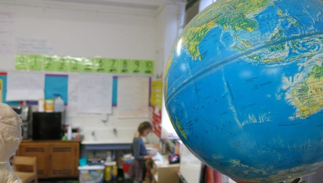 The proposed standards in social studies will reach Tennessee classrooms in the 2019-2020 school year.