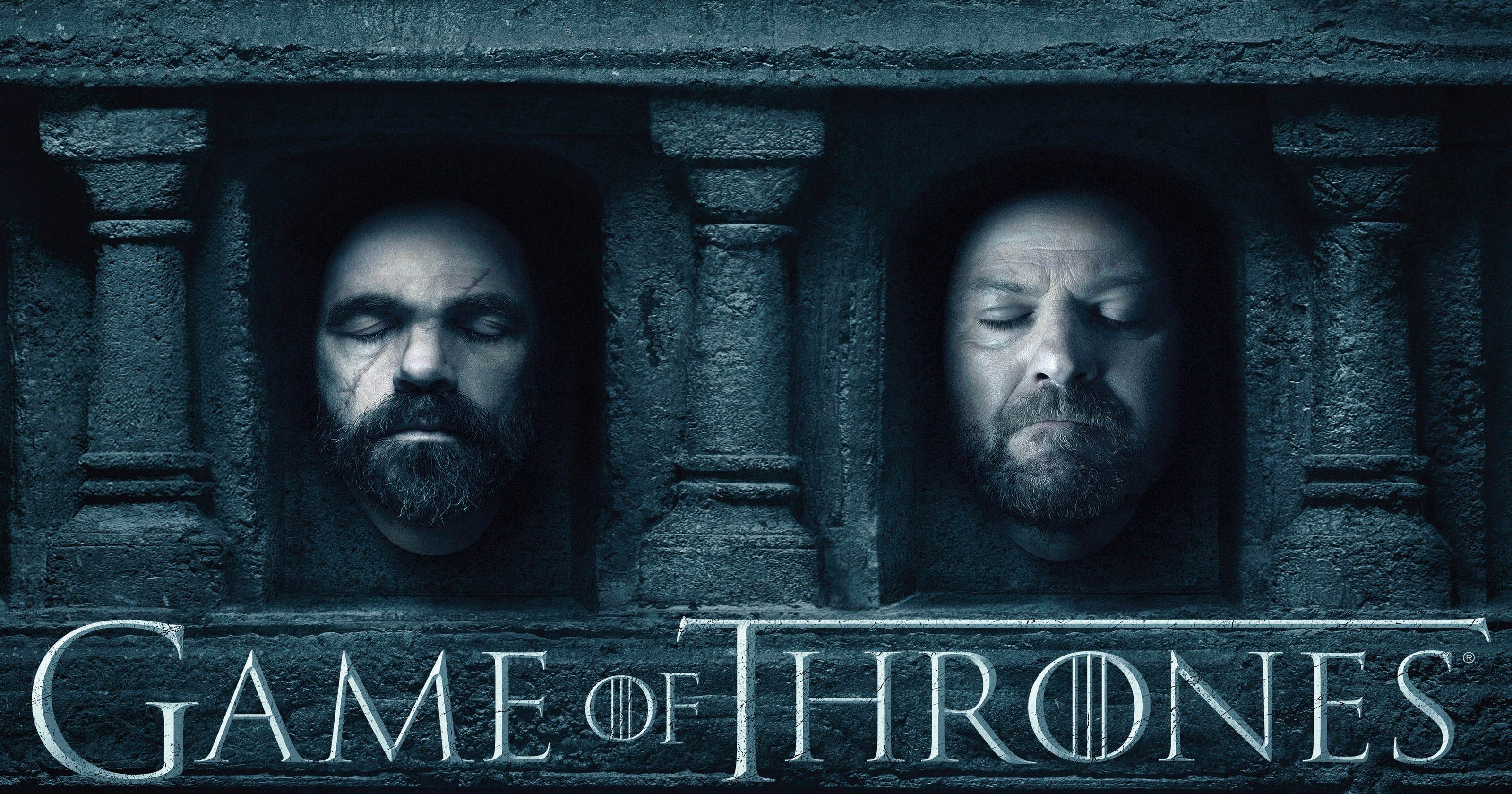 Look Whos In Game Of Thrones Season 6 Art