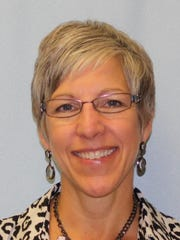Kim Sublett, principal of Westport Elementary