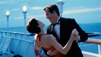 Cruising doesn't have to be all about mixing and mingling. Slip away to these places onboard for a little romancing.