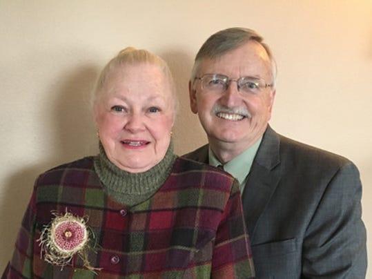 Anniversaries: Tim Schultz & Kathy Schultz