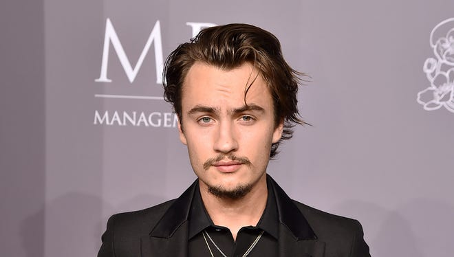 Brandon Lee is 'devastated' following his altercation with his father, Tommy Lee.