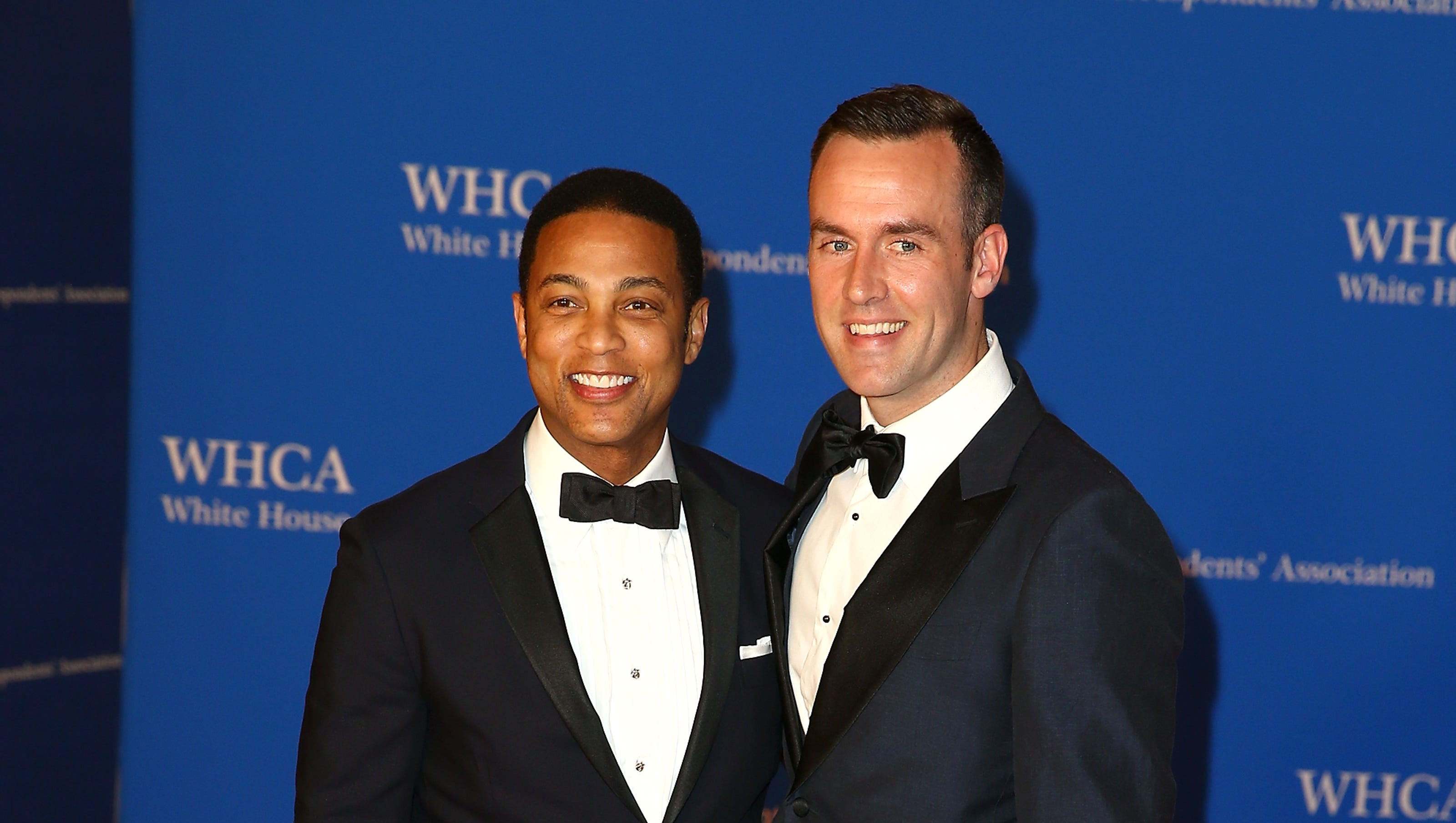Image result for don lemon husband