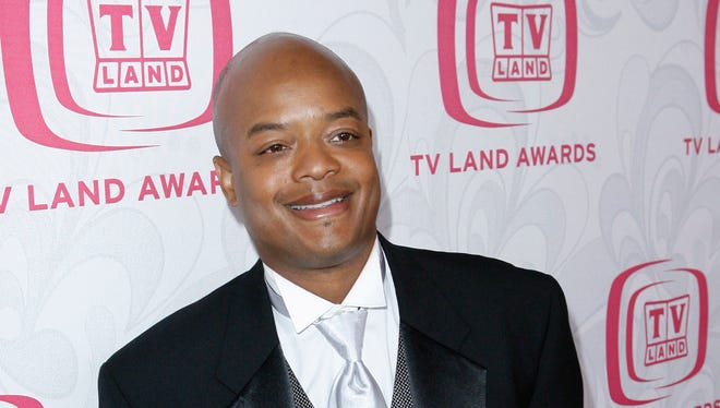 Todd Bridges, seen here at the 2007 TV Land Awards, has been sober for over 25 years.