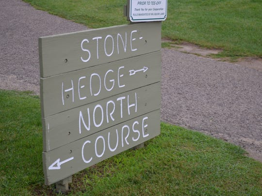 Stonehedge North is one of the Gull Lake View family of golf courses sitting on the edge of Battle Creek in Augusta.