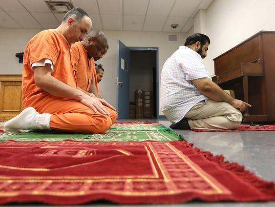 BC Jail Imam