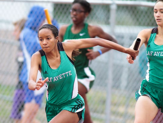 sports, track and field, high school, preps