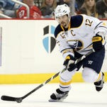 Brian Gionta to practice with Amerks with sights set on Olympic roster spot