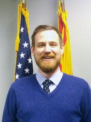 Tom Collins is executive director of the Arizona Citizens