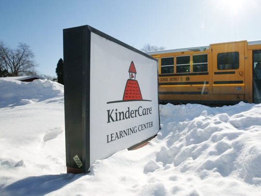 A Kindercare child care center opened recently in Clive.