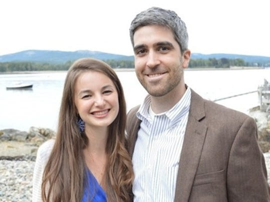 Engagements: Cristina Lynne Hall & David Gardner Ackley