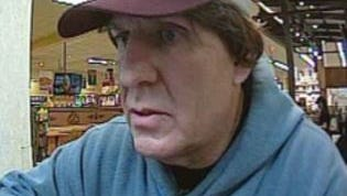 Tempe police are looking for this man in connection with the armed robbery of a US Bank on Dec. 24.