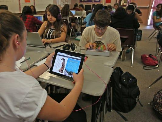 TDS School Internet MAIN