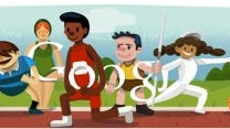 olympicsdoogle
