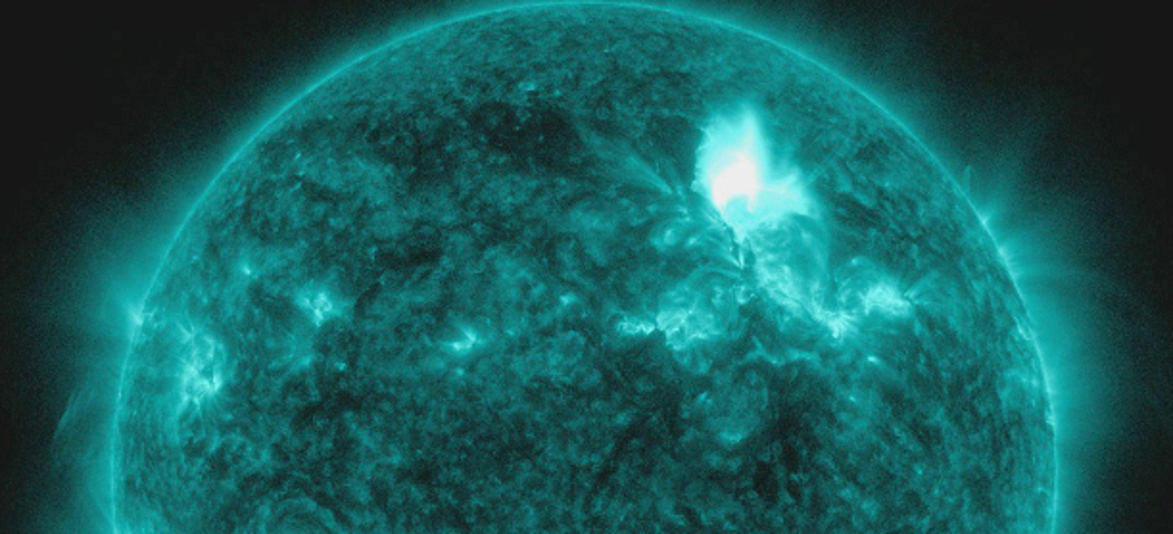 solar storm heading to earth - photo #9