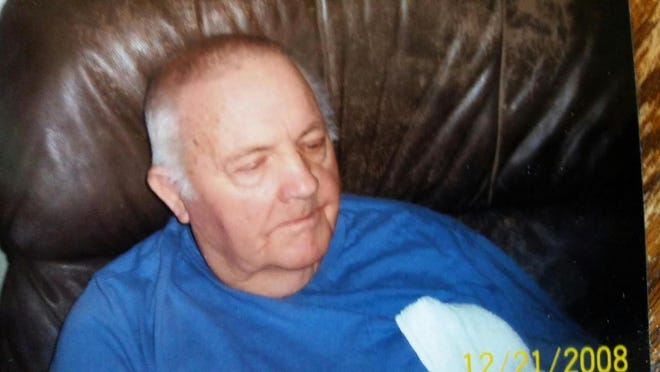 Richard Webb, 87, of Red Oak, who died less than three weeks after being transferred from the state mental hospital at Clarinda to a nursing home in Shenandoah.