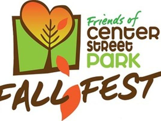 Friends of Center St Park Fall Fest